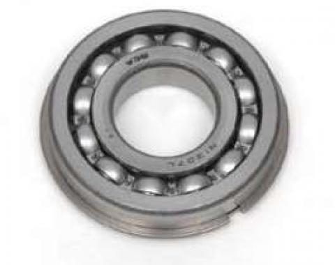Full Size Chevy Transmission Main Drive Shaft Bearing, Rear, Muncie 4-Speed, 1964-1966