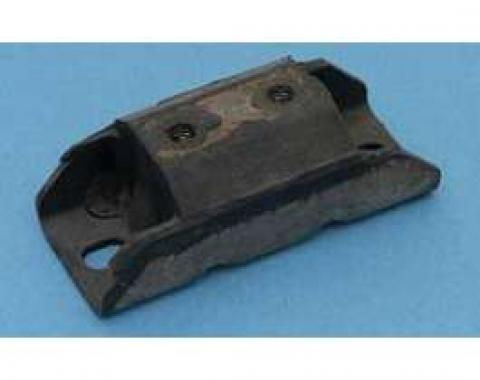 Full Size Chevy Transmission Rear Tailshaft Mount, Turbo-Hydra-Matic 400 (TH400), 1958-1972