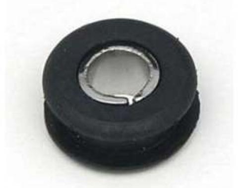 Full Size Chevy Shift Lever Rubber Bushing, With Metal Sleeve, 1958-1964