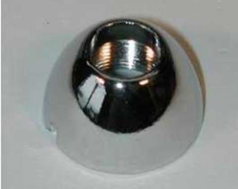 Full Size Chevy Antenna Nut, Rear, 1963-1964
