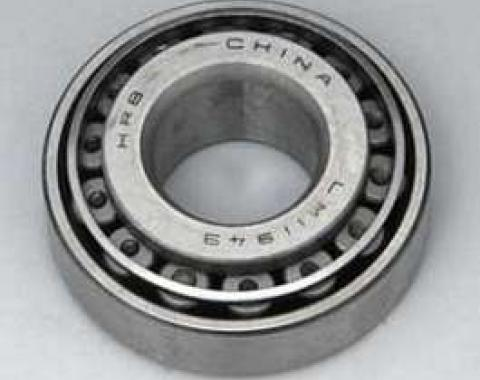 Full Size Chevy Front Outer Wheel Bearing & Race, 1961-1968