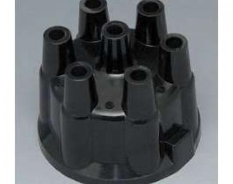 Full Size Chevy Distributor Cap, 6-Cylinder, 1958-1962