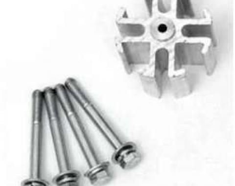 Full Size Chevy Fan Blade Spacer, 2-1/4, 1958-1972