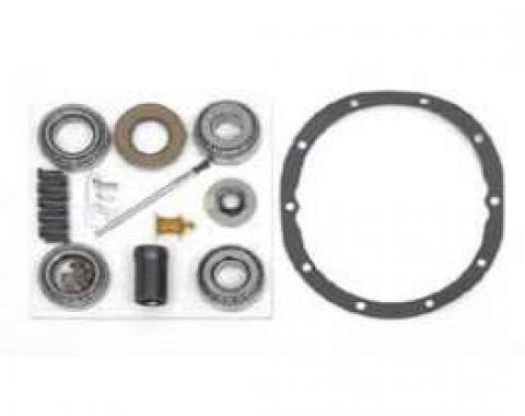 Full Size Chevy Rear Differential Bearing Kit, 1958-1964