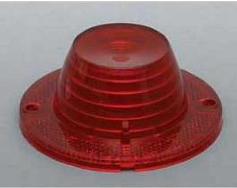 Full Size Chevy Taillight Lens, 1962