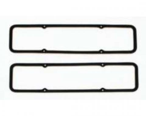 Full Size Chevy Valve Cover Gaskets, Small Block, Ultra-Seal, 1959-1972