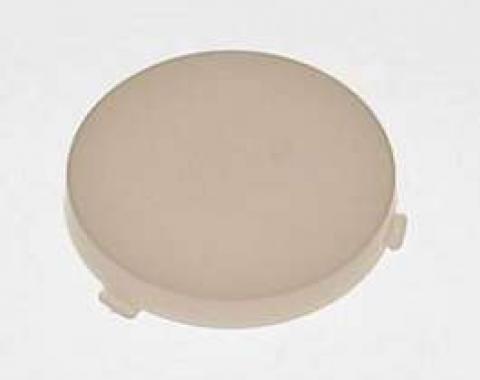 Rear Dome Light Lens, 1962-1967