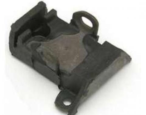 Full Size Chevy Side Engine Mount, Rubber, Big Block, 1965-1972
