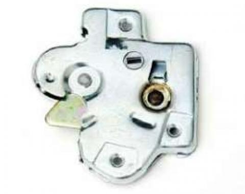 Full Size Chevy Trunk Lid Latch, 1959-1972
