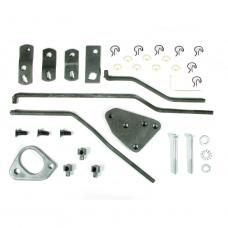 Hurst Competition Plus® Shifter Installation Kit 3737437