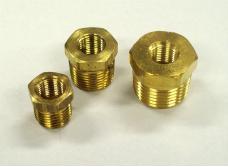 New Vintage USA Gauge Adapters 99004-40