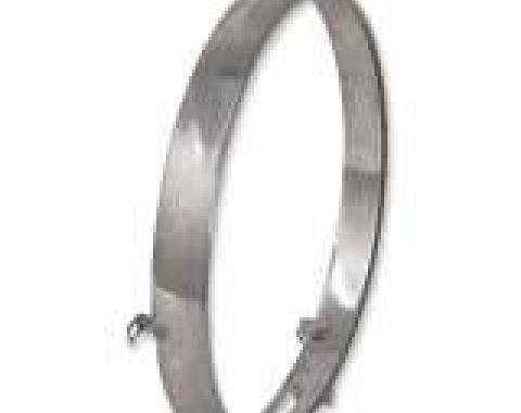 Headlight Retaining, Ring, 1949-1975
