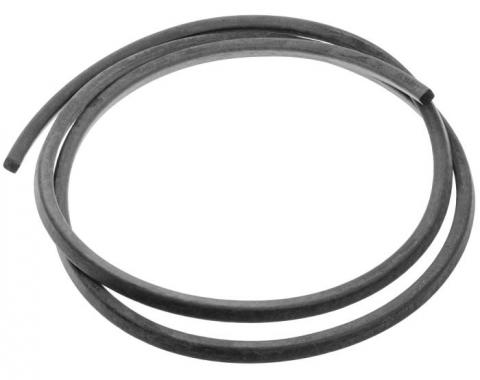 Full Size Chevy Air Cleaner Lid Seal, 1958-1972