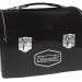 Chevrolet Retro Metal Domed Lunch Box
