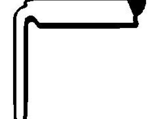 Camaro Interior Door Panel Fastener