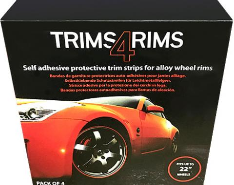 RimBlades Trims4Rims
