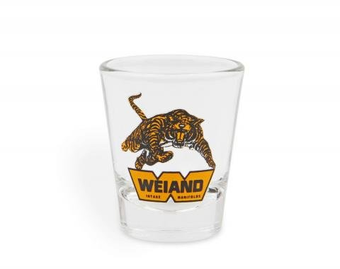 Holley Shot Glass 36-490