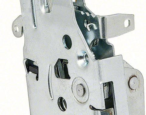 OER 1965-66 Full Size B-Body Door Latch - LH 4484801